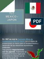 TLC Mexico - Japon