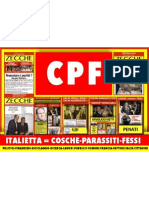 CPF=COSCHE-PARASSITI-FESSI…CITTADINI