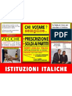 Partiti Italici- Italiani Prima e Dopo La Cura