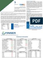 Finanzas al Día 25.10.12