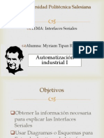 Interfaces Seriales