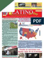El Latino de Hoy   The Only Weekly Hispanic Newspaper of Oregon   10-24-2012