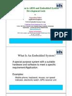 Microsoft PowerPoint - EmbeddedSystem [Compatibility Mode]