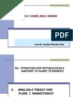 NVM-Plani i Biznesit  7.3  TREGU