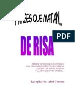 Diccionario de La Risa - Frases Que Matan de Risa
