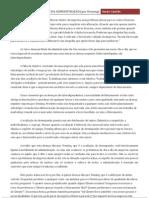 As Cinco Doenças Fatais Da Administração - Www.sandrocan.wordpress.com