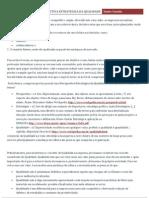 Perspectiva Estratégica Da Qualidade - Www.sandrocan.wordpress.com