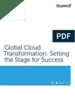Global Cloud Transformation