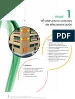 UNIDAD 1. Infraestructuras comunes de telecomunicación