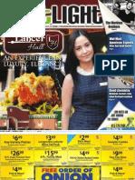 Spotlight EP News October 25, 2012 No. 454
