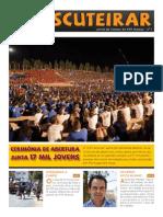 Jornal Escuteirar n1