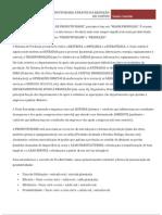 Tubocap = Projetos Para Melhoria de Produtividade - Www.sandrocan.wordpress.com