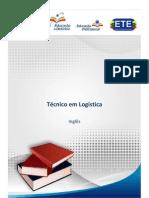 Material EAD - Logística - Inglês (Diagramado)_16092012