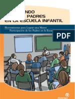 Trabajo Con La Familia Escuela Infantil