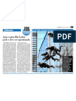 A Morte de Bin Laden e DIP 1