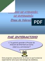 Pae Diapositivas