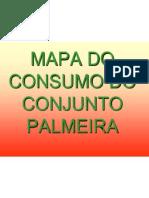 mapa do consumo cp2008