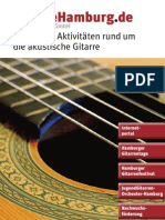 Gitarrentage Hamburg 2012