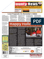 Charlevoix County News - October 25, 2012