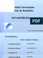 1.ENTAMOEBOSIS