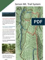 Price Patterson Mountain Bike Ride