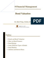 Fina Bond Valuation1