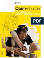 lego serious play opensource
