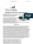 (eBook) Sound Engineering Tutorials From Sound on Sound -- Feature - Digidesign's Pro Tools Explained 3