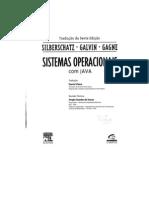 LIVRO - Sistemas Operacionais Com Java I