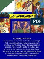 Vanguardias 1a Parte