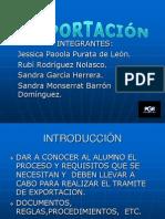 Exposicion de Expo PGB