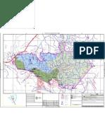 Anexo i - Mapa - Serra de Santa Helena