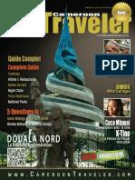Cameroon Traveler Magazine