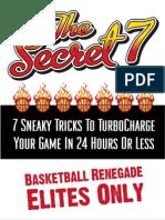 The Secret 7-1