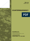 Counterinsurgency USMC FM 3-24