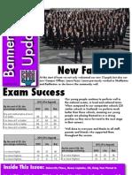September Newsletter 2012