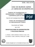 Plan Estratégico Agroalimentario y Agroindustrial Participativo y Federal 2010-2020