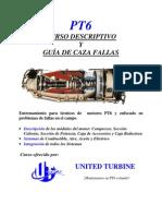 PT6 Manual Entrenamiento