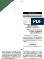Acuerdo Plenario 1-2012