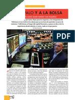 Meta Palo y a La Bolsa