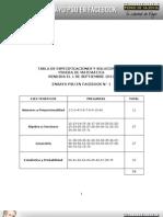 PDF Solucionario Mat Septiembre 1 Ensayo