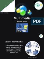 Eliseo Dandrea Multimedia Aplicada Al Tenis Conferencia BNP Paribas Entrenadores Bolivia 2012