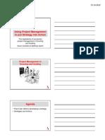 Data Warehouse Project Management Pdf