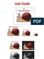 Lab7 Sample Snail Guide