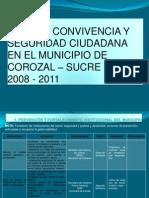 secretaría de Gobierno - Javier Remolina