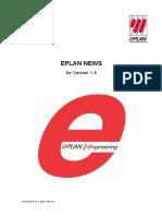 News Eplan 18 Enus