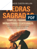 Cuesta Millán, juan Ignacio - Piedras Sagradas
