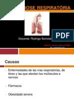 Acidose respiratória.pptx