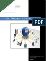 Sistemas Informaticos Grid