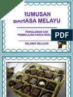 BBM Rumusan Kebaikan Makan Coklat Dan Cara-cara Memajukan Industri Coklat